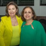 Ana Belchior E Vera Lazar