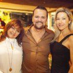 Ana Lourdes Adrisio Câmara e Carmen Rangel 3 150x150 - Ciro Gomes ganha aniversário surpresa no Pipo Restaurante