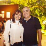 Ana Lourdes e Helio Parente 3 150x150 - Ciro Gomes ganha aniversário surpresa no Pipo Restaurante