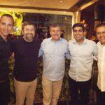 Aniversário Ciro Gomes 104 2 150x150 - Ciro Gomes ganha aniversário surpresa no Pipo Restaurante