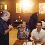 Aniversário Ciro Gomes 60 2 150x150 - Ciro Gomes ganha aniversário surpresa no Pipo Restaurante