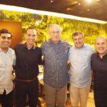 Aniversário Ciro Gomes 72 2 150x150 - Ciro Gomes ganha aniversário surpresa no Pipo Restaurante