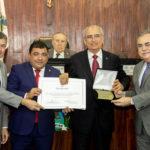 Antônio Henrique, Raimundo Filho, Bosco Macêdo E Assis Cavalcante