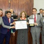 Antônio Henrique, Raimundo Filho, Graça Bringel, Salmito Filho E Assis Cavalcante
