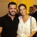 Augusto Borges E Lina Franklin