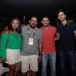 Baile Da Santinha Marina Park Hotel Fortaleza 16