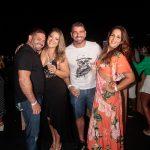 Baile Da Santinha Marina Park Hotel Fortaleza (2)