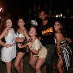 Baile Da Santinha Marina Park Hotel Fortaleza 24