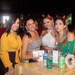 Baile Da Santinha Marina Park Hotel Fortaleza 33