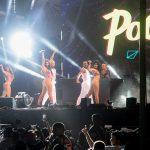 Baile Da Santinha Marina Park Hotel Fortaleza 4