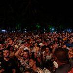 Baile Da Santinha Marina Park Hotel Fortaleza 44
