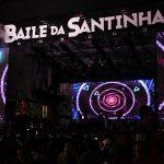 Baile Da Santinha Marina Park Hotel Fortaleza 5
