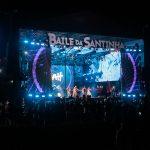 Baile Da Santinha Marina Park Hotel Fortaleza 6