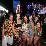 Baile Da Santinha Marina Park Hotel Fortaleza 7