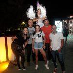 Baile Da Santinha Marina Park Hotel Fortaleza 8
