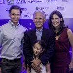 Bruno E Marina Parente, Oto E Patrícia De Sá Cavalcante