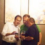 Camilo Santana Adriano Nogueira e Desembargador Theodoro Santos 2 150x150 - Ciro Gomes ganha aniversário surpresa no Pipo Restaurante