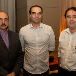 Carlúcio Pereira, Juliano Pereira E José Carlos