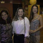 Caroline Pedro, Camile Escóssio E Germana Pedrosa
