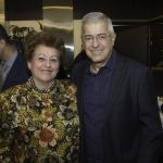 Catarina Marino E Paulo César Norões