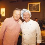 Chef Bernard e Chef Diego 2 150x150 - Ciro Gomes ganha aniversário surpresa no Pipo Restaurante
