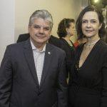 Chico Estêves E Miriam Pereira