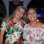 Cida Luz E Anne Arruda