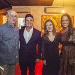 Cieo Gomes Pipo Isabela Ney e Gisele Bezerra 2 150x150 - Ciro Gomes ganha aniversário surpresa no Pipo Restaurante