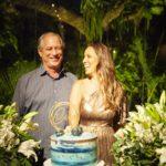 Ciro Gomes e Gisele Bezerra1 2 150x150 - Ciro Gomes ganha aniversário surpresa no Pipo Restaurante