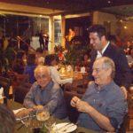 Ciro Gomes e Pipo 2 150x150 - Ciro Gomes ganha aniversário surpresa no Pipo Restaurante