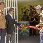 Colmeia   Revitalização Do Parque Infantil Do Colégio Militar Do Corpo De Bombeiros (10)