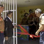 Colmeia   Revitalização Do Parque Infantil Do Colégio Militar Do Corpo De Bombeiros (11)