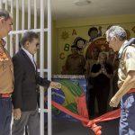 Colmeia   Revitalização Do Parque Infantil Do Colégio Militar Do Corpo De Bombeiros (12)