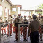 Colmeia   Revitalização Do Parque Infantil Do Colégio Militar Do Corpo De Bombeiros (33)