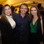Cristiane E George Landim, Claudia Moreira