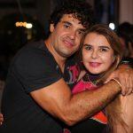 Daniel Rabouças E Mara Garcia