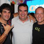 Daniel Rebouças, Cláudio Ary E Beto