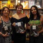 Denise De Castro, Raquel Cajé E Simone Farias (1)