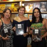 Denise De Castro, Raquel Cajé E Simone Farias (2)