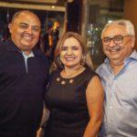 Desembargador Theodoro Lucia Albuquerque e Paulo Albuquerque 2 150x150 - Ciro Gomes ganha aniversário surpresa no Pipo Restaurante