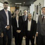 Dimas Barreira, Ricardo Cavalcante, Maurício Filizola, Flávio Saboya E Alci Porto (4)