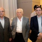 Ednilson Soarez, Raimundo E Ricardo Viana