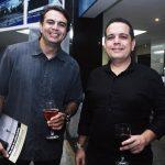 Emilio Barroso E Germano Belchior