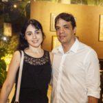 FRenata e Fernando Bezerra 1 150x150 - Ciro Gomes ganha aniversário surpresa no Pipo Restaurante