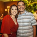 Fabielle e Leonardo Pessoa 2 150x150 - Ciro Gomes ganha aniversário surpresa no Pipo Restaurante