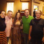 Fernanda Chef Bernard Gisele Bezerra Adriano Nogueira e Arialdo Pinho 2 150x150 - Ciro Gomes ganha aniversário surpresa no Pipo Restaurante