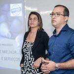 Flaviene Galvão E André Pereira
