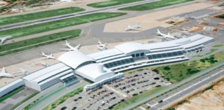 Fraport Assina Contrato Com Empresa Para Obras De Expansão Do Pinto Martins 550x413