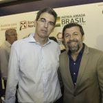 Geraldo Luciano E Élcio Batista
