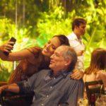 Gisele Bezerra e Ciro Gomes 1 150x150 - Ciro Gomes ganha aniversário surpresa no Pipo Restaurante
